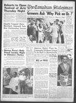 Canadian Statesman (Bowmanville, ON), 30 Jul 1969