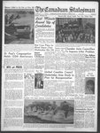 Canadian Statesman (Bowmanville, ON), 29 Oct 1969