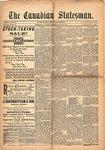 Canadian Statesman (Bowmanville, ON), 21 Jan 1891
