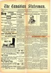 Canadian Statesman (Bowmanville, ON), 9 May 1894