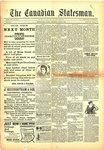 Canadian Statesman (Bowmanville, ON), 6 Mar 1895