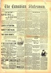 Canadian Statesman (Bowmanville, ON), 13 Mar 1895