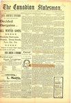 Canadian Statesman (Bowmanville, ON), 15 Jan 1896