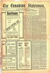 Canadian Statesman (Bowmanville, ON), 7 Dec 1898