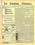 Canadian Statesman (Bowmanville, ON), 27 Jun 1900