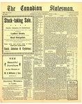 Canadian Statesman (Bowmanville, ON), 15 Jan 1902