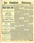 Canadian Statesman (Bowmanville, ON), 29 Jan 1902