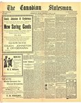 Canadian Statesman (Bowmanville, ON), 19 Mar 1902