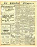 Canadian Statesman (Bowmanville, ON), 27 Jan 1904