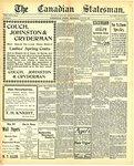 Canadian Statesman (Bowmanville, ON), 22 Jun 1904
