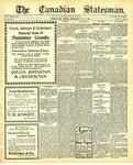 Canadian Statesman (Bowmanville, ON), 27 Jul 1904