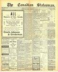 Canadian Statesman (Bowmanville, ON), 9 Nov 1904
