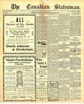 Canadian Statesman (Bowmanville, ON), 30 Nov 1904