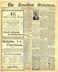 Canadian Statesman (Bowmanville, ON), 7 Dec 1904