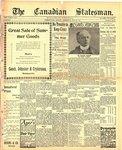 Canadian Statesman (Bowmanville, ON), 26 Jul 1905