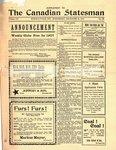 Canadian Statesman (Bowmanville, ON), 12 Dec 1906