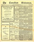 Canadian Statesman (Bowmanville, ON), 23 Jan 1907
