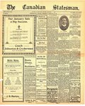 Canadian Statesman (Bowmanville, ON), 13 Feb 1907