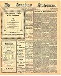 Canadian Statesman (Bowmanville, ON), 6 Mar 1907