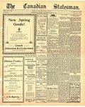 Canadian Statesman (Bowmanville, ON), 27 Mar 1907