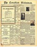 Canadian Statesman (Bowmanville, ON), 5 Jun 1907