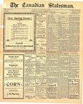 Canadian Statesman (Bowmanville, ON), 19 Jun 1907