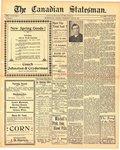 Canadian Statesman (Bowmanville, ON), 26 Jun 1907
