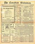 Canadian Statesman (Bowmanville, ON), 10 Jul 1907
