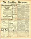 Canadian Statesman (Bowmanville, ON), 6 Nov 1907
