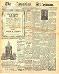 Canadian Statesman (Bowmanville, ON), 27 Nov 1907