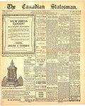 Canadian Statesman (Bowmanville, ON), 4 Dec 1907