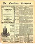 Canadian Statesman (Bowmanville, ON), 11 Dec 1907