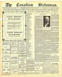 Canadian Statesman (Bowmanville, ON), 22 Jul 1909