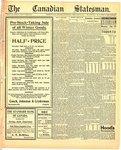 Canadian Statesman (Bowmanville, ON), 16 Feb 1911