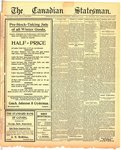 Canadian Statesman (Bowmanville, ON), 23 Feb 1911