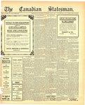 Canadian Statesman (Bowmanville, ON), 8 Jun 1911