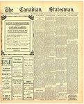 Canadian Statesman (Bowmanville, ON), 22 Jun 1911