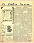 Canadian Statesman (Bowmanville, ON), 2 Nov 1911