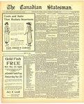 Canadian Statesman (Bowmanville, ON), 20 Nov 1919
