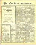 Canadian Statesman (Bowmanville, ON), 4 Mar 1920