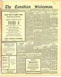 Canadian Statesman (Bowmanville, ON), 3 Jun 1920