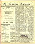 Canadian Statesman (Bowmanville, ON), 10 Jun 1920