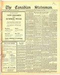 Canadian Statesman (Bowmanville, ON), 8 Jul 1920