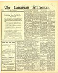 Canadian Statesman (Bowmanville, ON), 30 Sep 1920