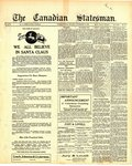 Canadian Statesman (Bowmanville, ON), 16 Dec 1920