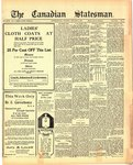 Canadian Statesman (Bowmanville, ON), 6 Jan 1921