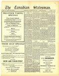 Canadian Statesman (Bowmanville, ON), 3 Mar 1921