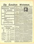 Canadian Statesman (Bowmanville, ON), 8 Sep 1921