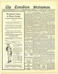 Canadian Statesman (Bowmanville, ON), 24 Nov 1921