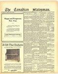 Canadian Statesman (Bowmanville, ON), 29 Dec 1921